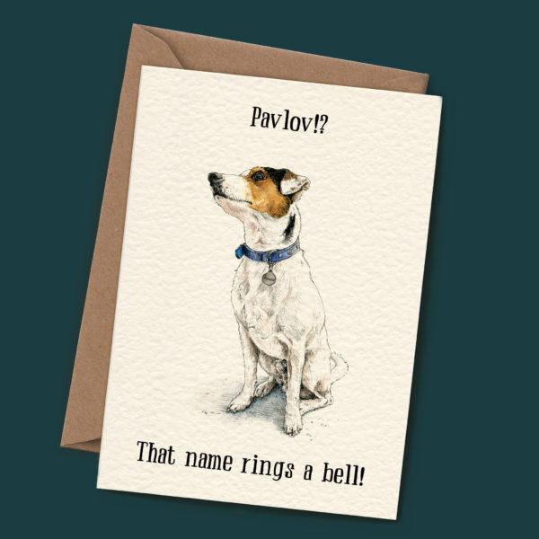 Pavlov Card