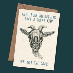 Great Kid Card