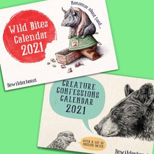 2021 Calendars Pack