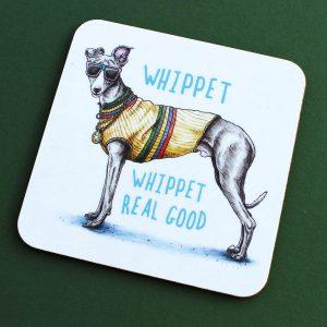 Whippet Coaster Set