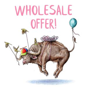 wholesale cards offer