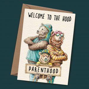 Parenthood card