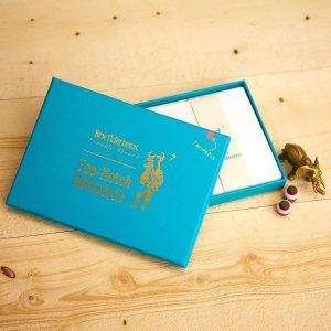 Mix and Match: 3 Notecard Sets
